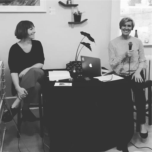 Art and Faith Conversations, Live Podcast Taping at Studio Haiku
